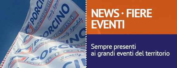 News - Fiere - Eventi